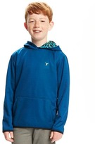 Old Navy Relaxed Graphic Fleece Hoodie for Boys