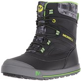 Merrell Snow Bank 2.0 WTRPF Waterproof Snow Boot (Toddler/Little Kid/Big Kid)