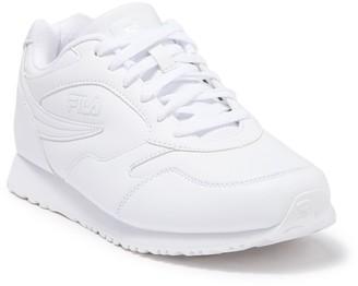 Fila Usa Classico 18 Sneaker