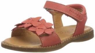 Froddo Girls' G3150153 Sandal Open Toe