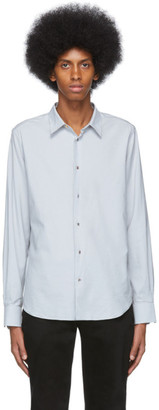 Paul Smith Off-White Beetle Button Shirt