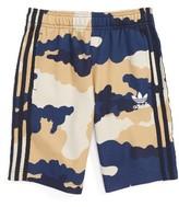 adidas Boy's Tko Shorts