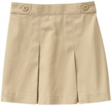 Crazy 8 Uniform Pleated Skirt