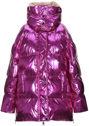 P.A.R.O.S.H. Synthetic Down Jackets
