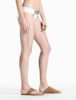 Lucky Brand Stitch In Time Hipster Bottom