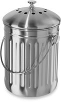 Oggi Stainless Steel Composter