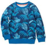 Little Marc Jacobs Boys 4-7) Palm Sweatshirt
