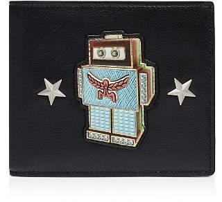 MCM Roboter Wallet