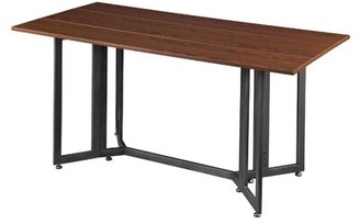 Ivy Bronx Eleanora Drop Leaf Dining Table