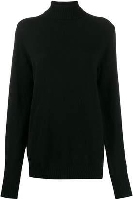 Ma Ry Ya Ma'ry'ya longline knitted jumper