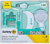 Safety 1st Deluxe Healthcare & Grooming Kit - Various Colors