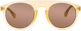 Dries Van Noten Sunglasses