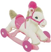 Kiddieland Disney Princess Pony Rocker Ride-On by Kiddieland