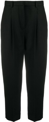 Acne Studios Cropped Tailored Trousers