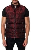 Jared Lang Quilted Puffer Vest