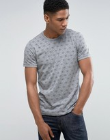 Ted Baker Tee With Print