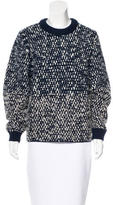 See by Chloe Wool & Mohair Sweater w/ Tags