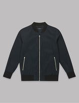 Autograph Baseball Bomber Jacket (3-14 Years)