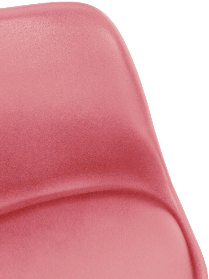 Thumbnail for your product : Very Layla Pink Office Chair