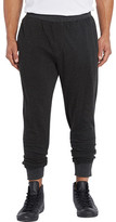 ATM Anthony Thomas Melillo Men's Slim Sweatpant