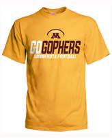 J America Men's Minnesota Golden Gophers Sport Stack T-Shirt