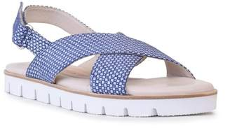 Amalfi by Rangoni Borgo Sandal - Narrow Width Available