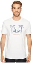 Life is Good Hammock Crusher Tee Men's T Shirt