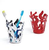 "Alessi Mediterraneo"" Toothbrush Holder"