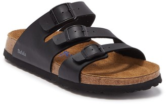 Birkenstock Leo Soft Footbed Slide