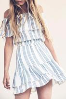 love shack fancy Elizabeth Dress