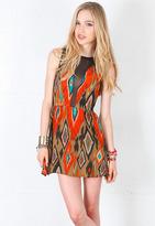 Dress in Spice - by For Love & Lemons