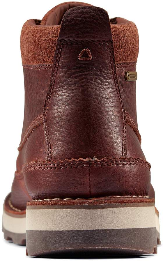 bfabf5d5b4b Tan Boots Women Clarks - ShopStyle UK