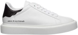 John Richmond Sole Di Positano Acqua Sneakers