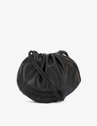Bottega Veneta The Mini Bulb leather shoulder bag