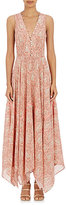 Altuzarra Women's Clemmie Maxi Dress-PINK