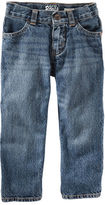 Osh Kosh Classic Jeans - Tumbled Medium
