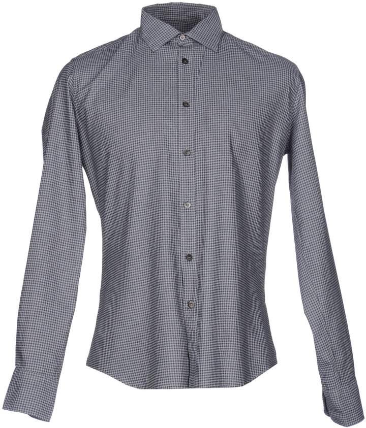 Siviglia Shirts - Item 38652847