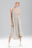 Natori Daisy Chain Gown