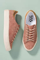 No Name Arcade Textured Sneakers