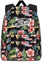 Vans Realm Womens Backpack Hawaiian