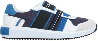 TRUSSARDI JEANS Low-tops & sneakers