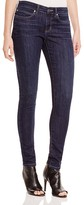 Eileen Fisher Skinny Jeans in Washed Indigo