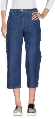Michael Kors Denim capris