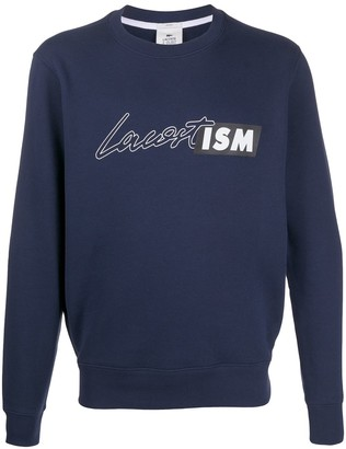 Lacoste Lacostism sweater