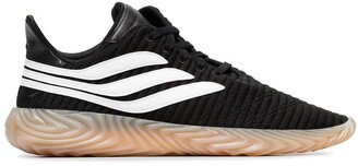 adidas Black Sobakov Sneakers