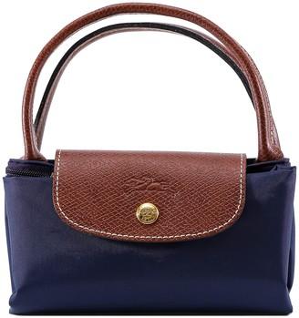 Longchamp Le Pliage Folding Tote Bag