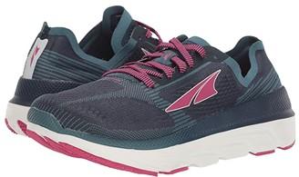 Altra Footwear Duo 1.5 (Navy/Pink) Women's Running Shoes