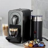 Crate & Barrel Nespresso Prodigio Espresso Machine & Milk Frother