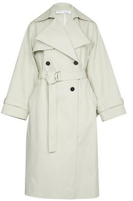 IRO Benoit trench coat