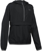 Under Armour Girls' Lightweight Jacket - Big Kid